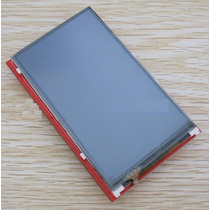 Arduino 3,6 Tft Lcd Color Touch Screen