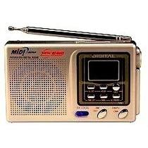 Radio Aeronautico Mid Japan 99- N / Drone