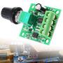 2a Interruptor Motor Speed ¿¿controller Pwm Fuse Regulad