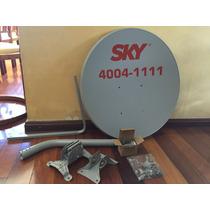Antena Sky 60 Cm