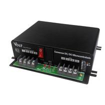 Conversor Dc/dc Microcontrolado 48v/24/10a