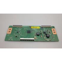 Placa Tecon Tv Lg 47lm4600 - 6870c-0401b
