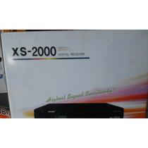 Recepitor Digital Satelite Dvb Sx-2000