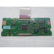Placa Tecon Tv Cce Lcd 26 Tl660