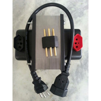 Auto Transformador 110/220v 5000va Ar Condicionado 12000 Btu