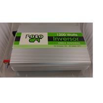 Inversor Tensão 12/110v 1200 Watts Onda Senoidal Pura