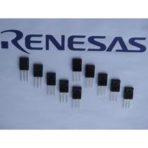 Transistor Igbt Rjh60f5 P/ Inversor Solda Tig