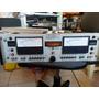 Monitor De Modulação Am Stereo Da Delta Modelo Asm-1