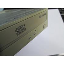 Gravador De Cd-rw Lg Gce-8320b 32x10x40 Ide Oem +1cabo Flat