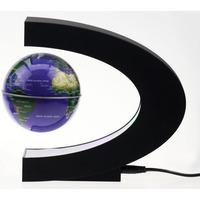 Globo Magnético Flutuante Led