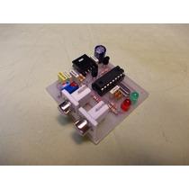 Rds Radio Data System Progeto Para Transmissor De Fm Pll