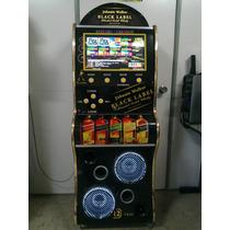 Maquinas De Musicas Jukebox E Karaoke ( Residencial )