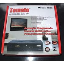 10 Aparelhos Conversor E Gravador Digital Mcd-888 Tomate