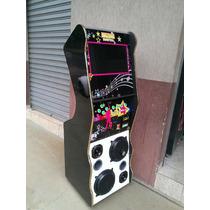Maquinas De Musicas Jukebox Modelo Em S