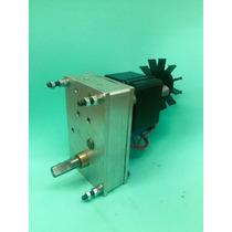 Motor E Redutor -p/churrasqueiras , Giratórios, Misturadores