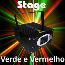 Laser Verde E Vermelho Vm 250 V E Na )) G.y Iluminação ((