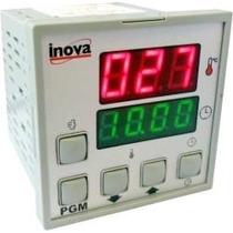 Controlador Digital P/máquina Lavar Industrial Inv1943 20301