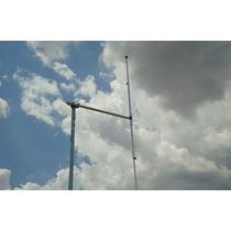 Antena Dipolo Para Transmissor De Fm