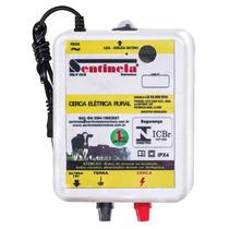 Eletrificador De Cerca Rural 30km Sentinela Frete Grátis