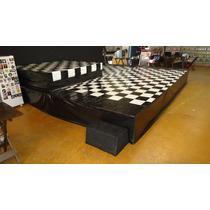 Box Truss ,palco Para Bandas 2x2 3x3 4x4 5x5 6x6 Etc