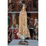 Nossa Senhora De Fátima 50 Cm - Ir072 - Imagem Sacra