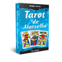 Tarot De Marselha Editora Alfabeto 78 Cartas De Tarô