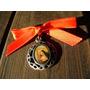 Medalhinha Medalha Antiga Religiosa Com Fitinha Santa Rita