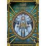 Tarot Illuminati 78 Cartas + Livro Em Português