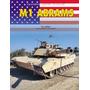 M1 Abrams (materiels Militaires Du Monde)