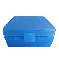 Caixa De Munição Tb905 - 38 Spl Para100 Munições