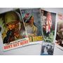 Poster Segunda Guerra Mundial - Lote 13,14,15,16