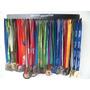 Portamedalhas Em Aço - Frete Grátis - Cap 90 Medalhas