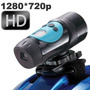 Camera Mini Dvr Esportes Radicais A Prova Dágua