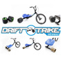 Drift Trike Dream Bike `` Completo``