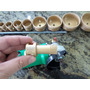 Serra Copo Broca Para Furar Vidro Diamantada 20mm