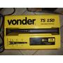 Transformador De Solda Vonder 150 Amperes Monof Semi Novo