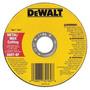 Disco De Corte Para Inox 4.1/2 X 1 X 7 - Dewalt
