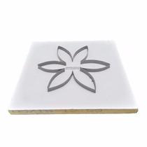 Cortador Estrela De Davi Para Corte De Flor Em Eva
