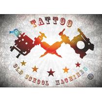 Maquinade Tatuagem Rotativa