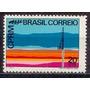 Selo Brasil,recursos Minerais,pesquisas 1972,mint.ver Descr.