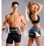 Cinta/tonificador Abdominal Muscular