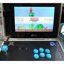 Multijogos Portatil 8000 Jogos Emulador Mame Arcade