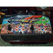 Multijogos Portatil 40000 Jogos Mame Arcade Neogeo Fliperama