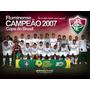 Dvd A Conquista (flu Campeão Da Copa Do Brasil 2007)