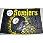 Bandeira Pittsburgh Steelers Nfl
