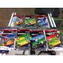Nintendo E-reader Cards Mario Donkey Kong Lacrados Snes Gba
