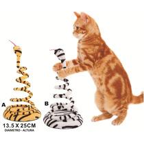 Brinquedo Para Gatos Joao Bobo Tigrado Ou Zebra