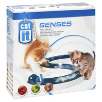 Catit Design Senses Play Circuit Brinquedo Gatos Importado