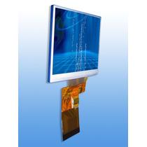 Tela E Touch Gps Aquarios 2 Rodas Kd035g6-54nt-a1