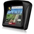 Gps Moto 3140 Duas Rodas 3d Tela 3.5 Alerta De Radar E Touch